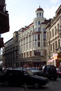 Victoria Department Store