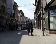 Pre-Renovation Old Town